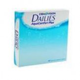 Alcon Dailies Aqua Comfort plus (90枚)  2箱セット