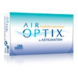 Air Optix for Astigmatism  (3枚)  4箱セット