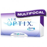 Air Optix Multifocal (3枚)  4箱セット