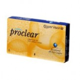 CooperVision Proclear  (6枚) 2箱セット