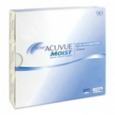 1 Day Acuvue Moist  for Astigmatism ( 90pack)    2 Boxes set