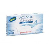 Acuvue Oasys for Astigmatism ( 6pack)     4 Boxes set